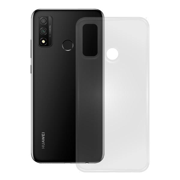 PEDEA TPU Case für das das Huawei P Smart (2020)