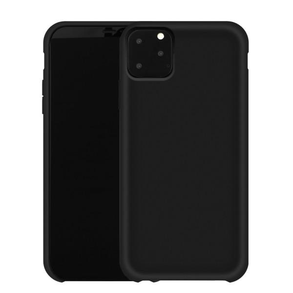 PEDEA Liquid Silicone Case für Apple iPhone 11 Pro