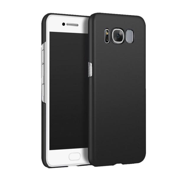 PEDEA Hybrid Hardcase für Samsung Galaxy S8 Plus