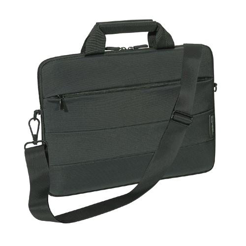 PEDEA Ultrabook / Notebook Tasche schwarz für