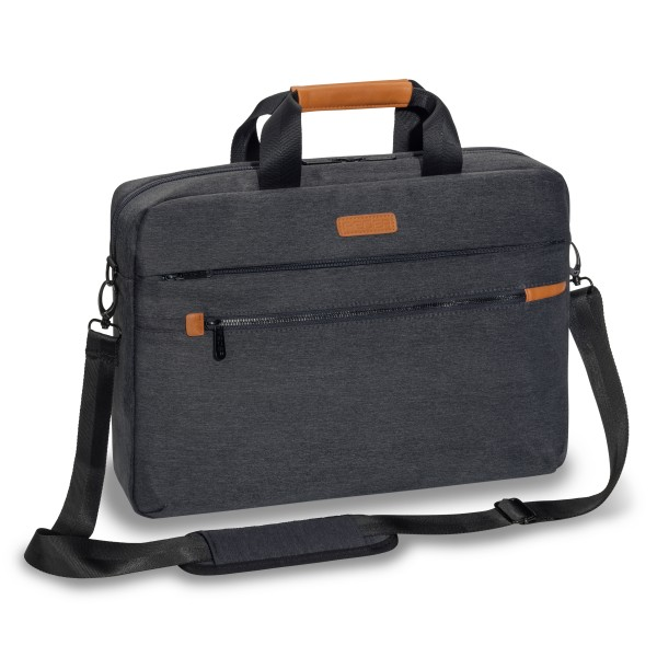 PEDEA Laptoptasche 17,3 Zoll (43,9 cm) ELEGANCE-P