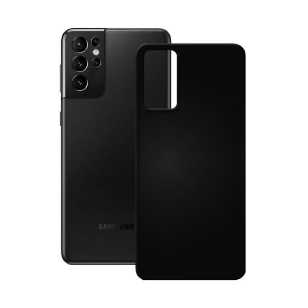 PEDEA TPU Case für das Samsung Galaxy S21 Ultra