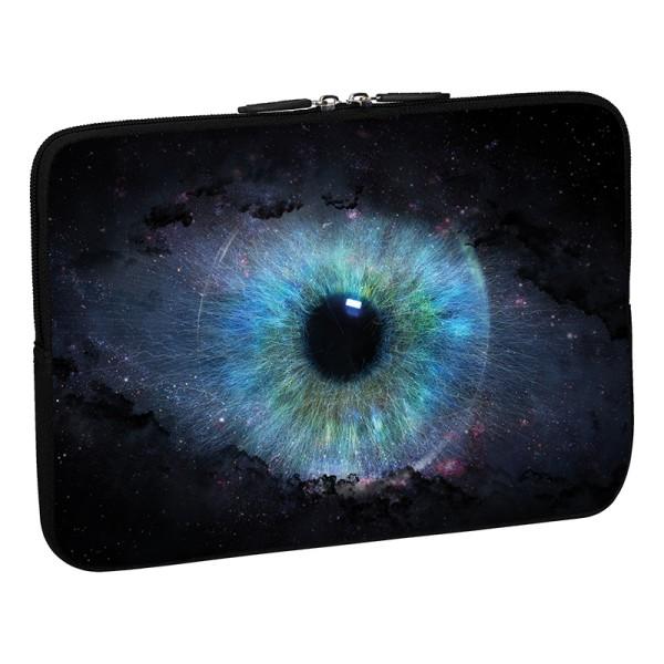 PEDEA Design Tablethülle: space eye 10,1