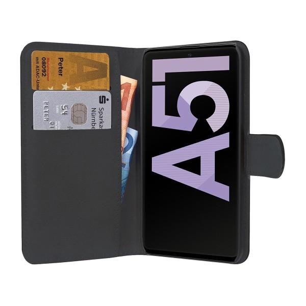 PEDEA Bookstyle für das Samsung Galaxy A51