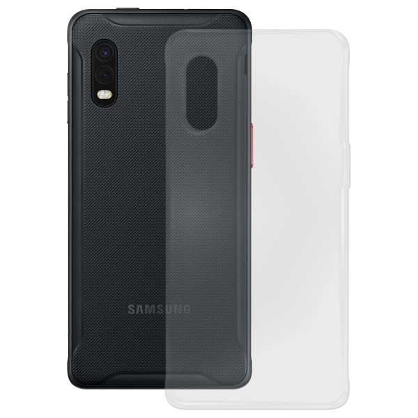 PEDEA TPU Case für das Samsung Galaxy Xcover Pro