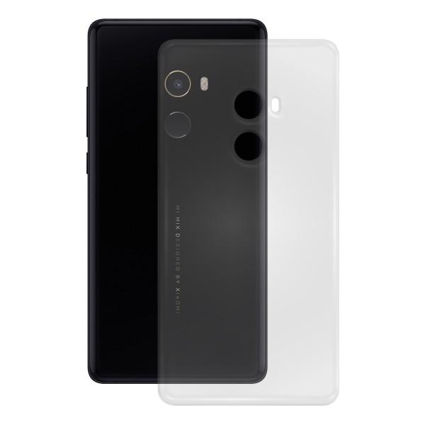 PEDEA TPU Case für das Xiaomi Mi Mix 2