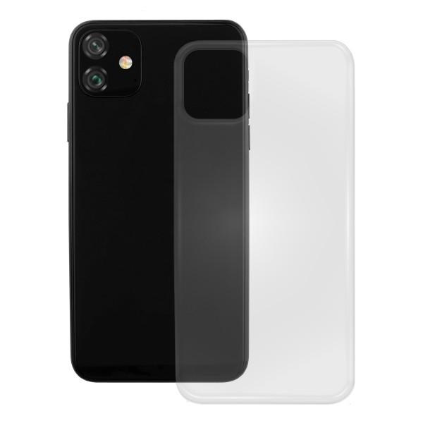 TPU Case für Apple iPhone 11, transparent