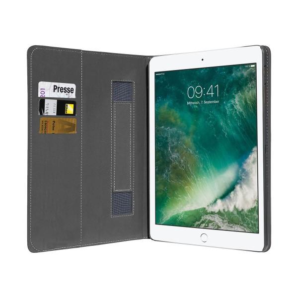 PEDEA Tablet Tasche für Apple iPad 9.7 2017/2018
