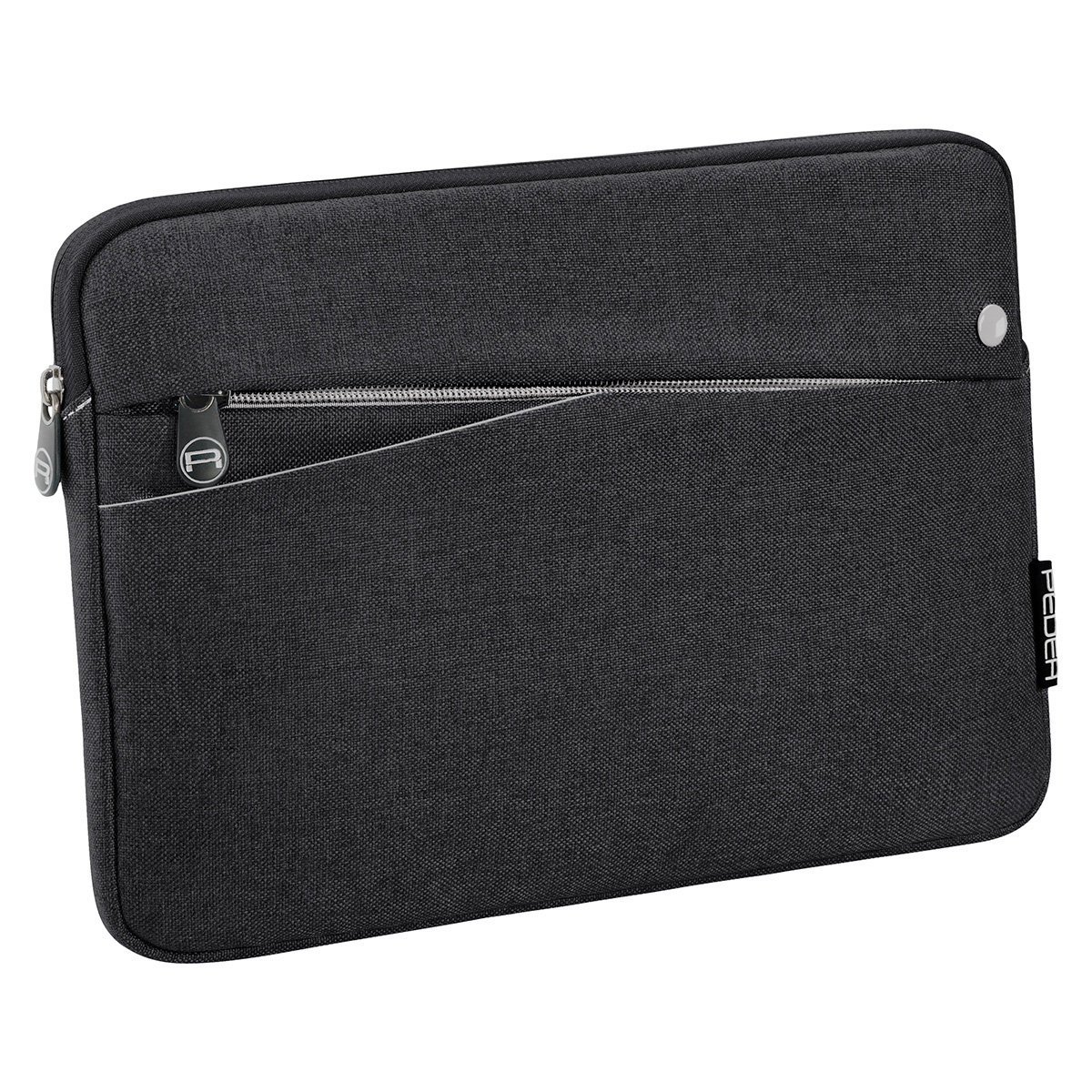 PEDEA Fashion Tablet Case Sleeve 10.1 inch, black