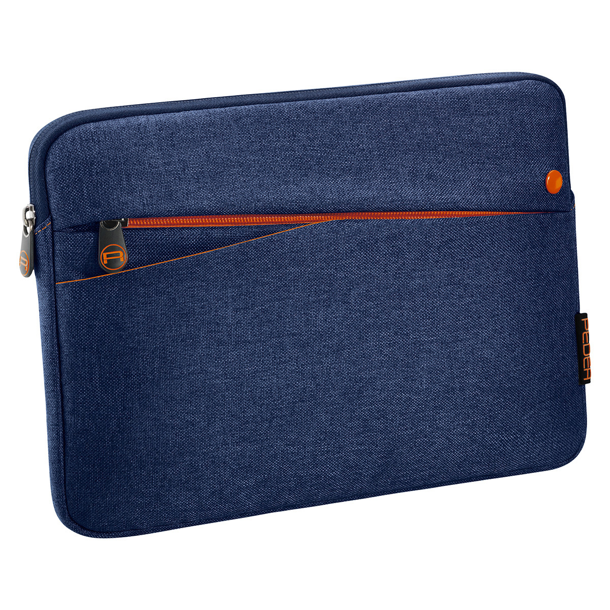 "PEDEA Tablet-Tasche 10,1"" (25,7cm) blau ""Fashion"""