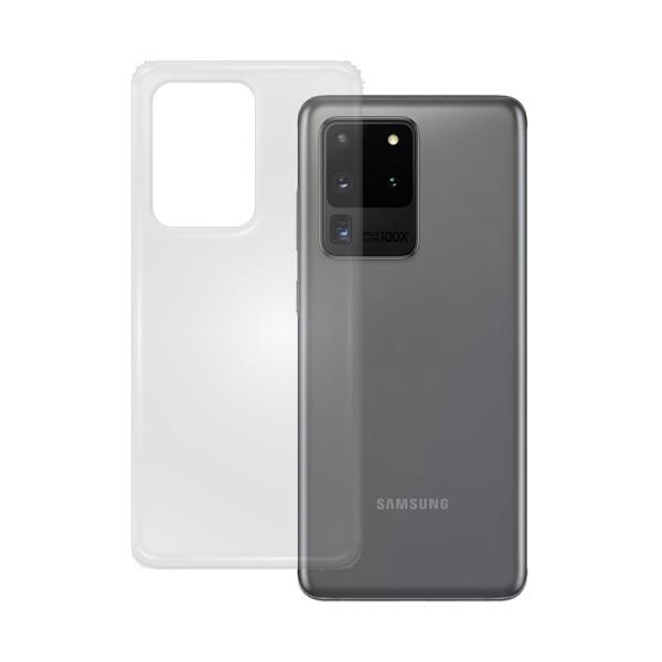 PEDEA TPU Case für das Samsung Galaxy S20 Ultra
