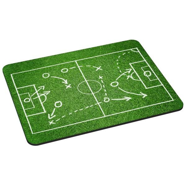 PEDEA Gaming Office Mauspad L soccer