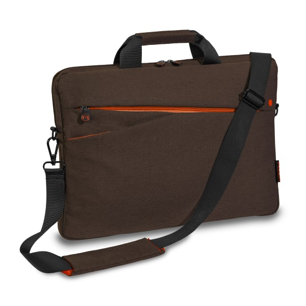 PEDEA Laptoptasche 15,6 Zoll (39,6cm) FASHION