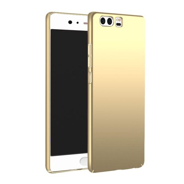 PEDEA Hybrid Hardcase für das Huawei P10, gold