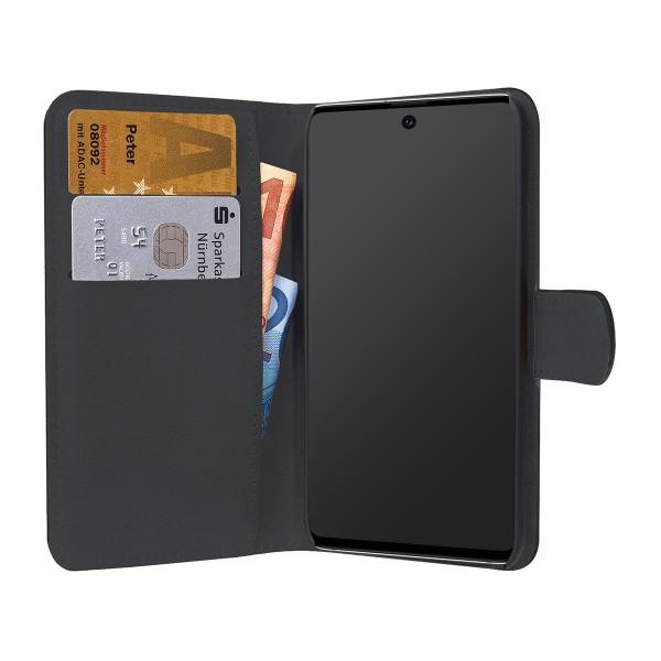 PEDEA Bookstyle für das Samsung Galaxy S20