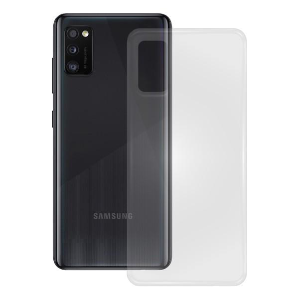 PEDEA TPU Case für das Samsung Galaxy A41