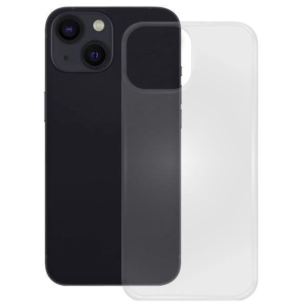 PEDEA TPU Case für das Apple iPhone 13