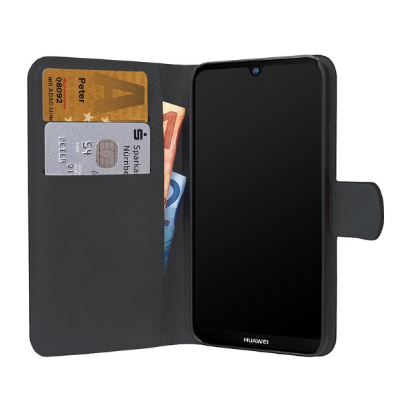 PEDEA Bookstyle für das Huawei P Smart (2019)