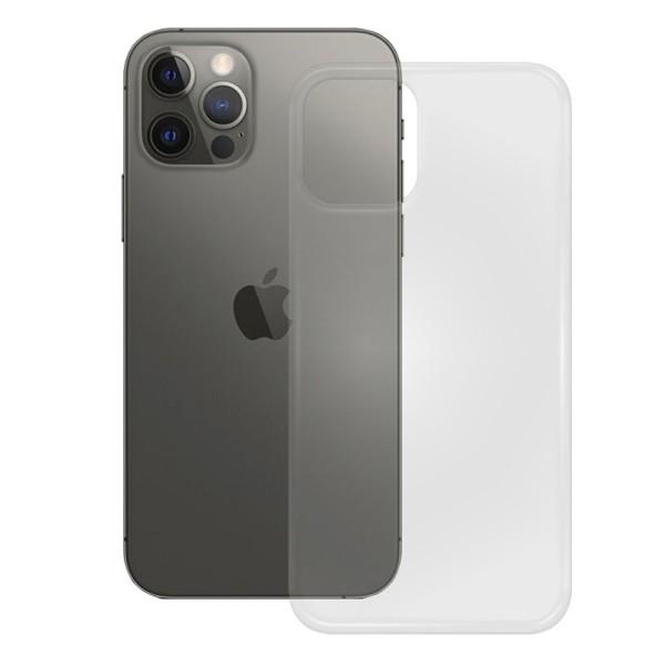 PEDEA TPU Case für das Apple iPhone 12 Pro Max