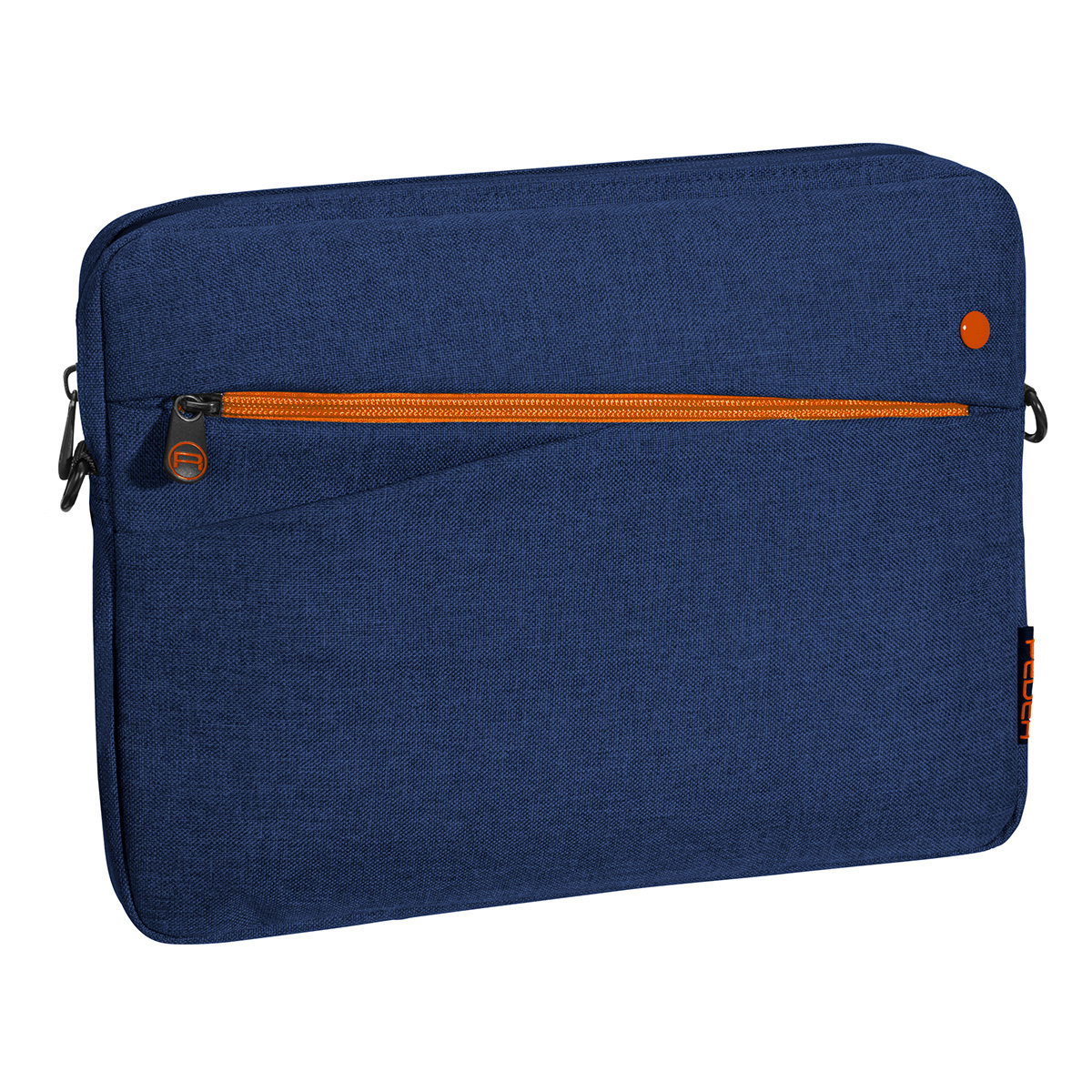 "PEDEA Tablet-Tasche 12,9"" (32,8cm) blau Fashion für iPad Pro / Surface Pro 4 / Galaxy Tab Pro S"